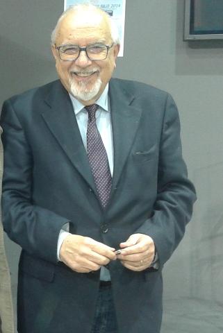 Alberto Lori